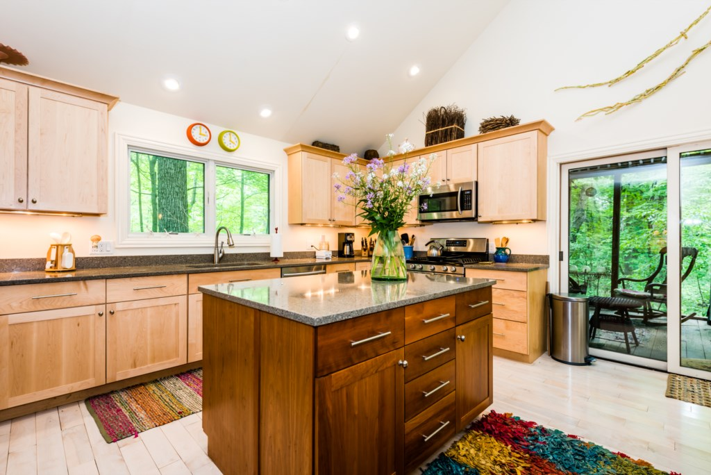 Kitchen Alt Angle
