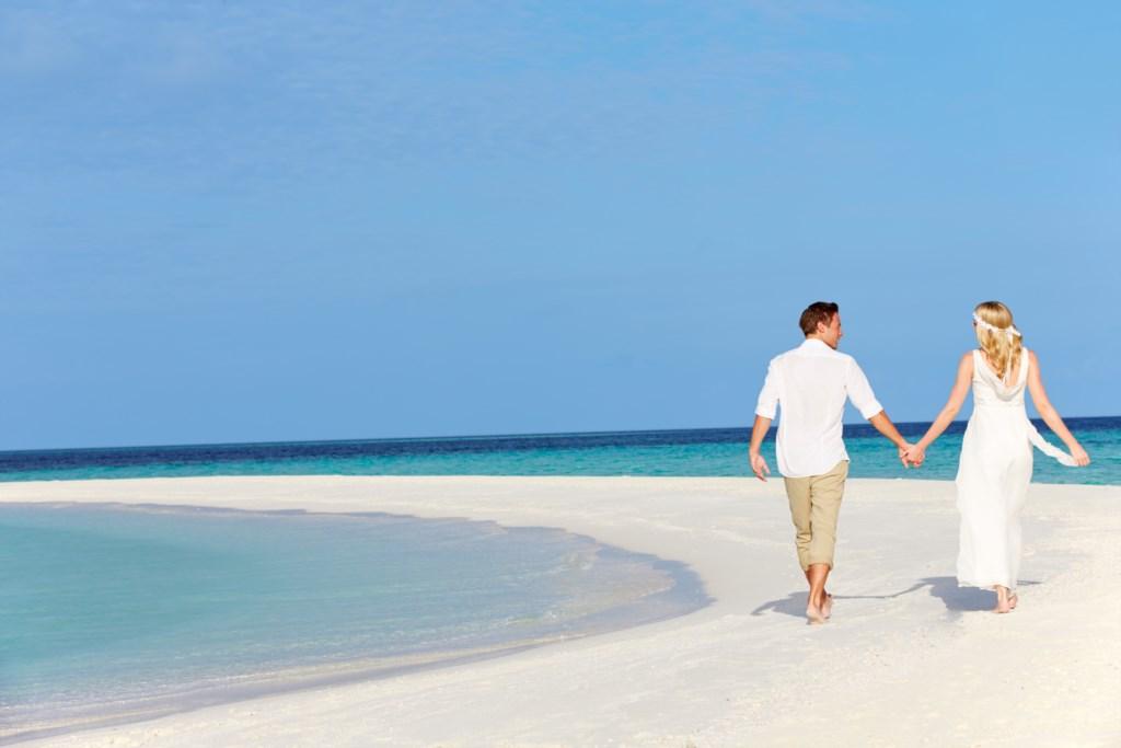 Awaken your senses and make lasting memories at the Beach
