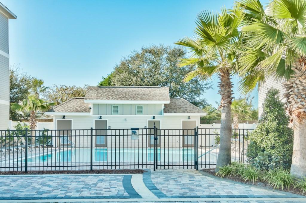 Silverfin Villa | NEW LUXURY| Steps To  Beach
