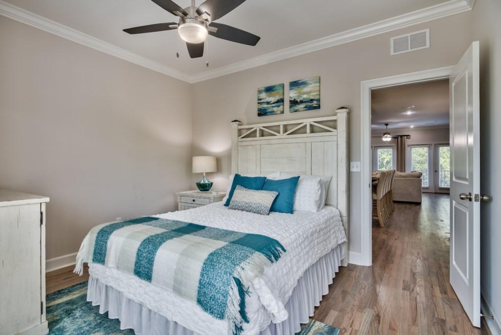 2nd Floor Bedroom With Bath