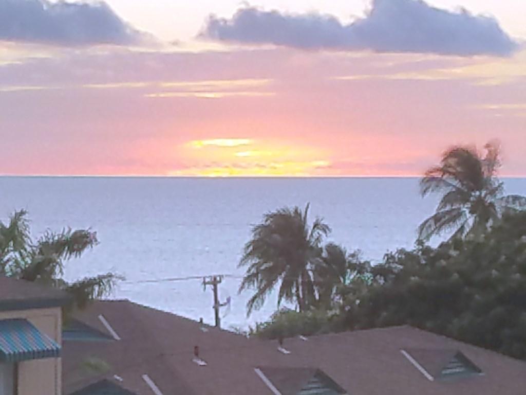 Maui Vista 2-404 Amazing Ocean Views