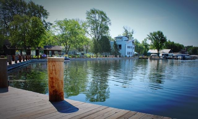 Green Lake Area