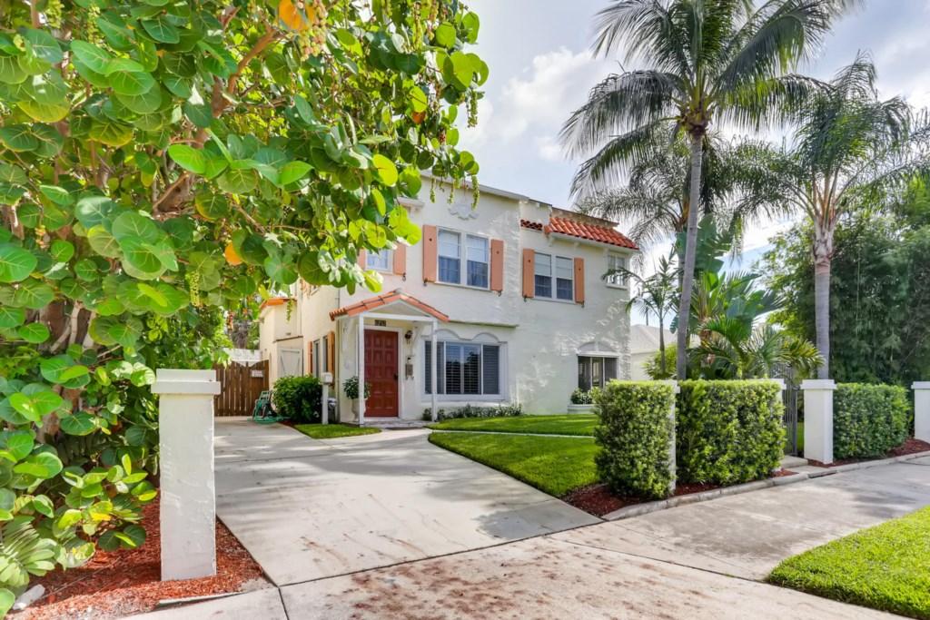 Property Name: Casa Palma Vacation Home