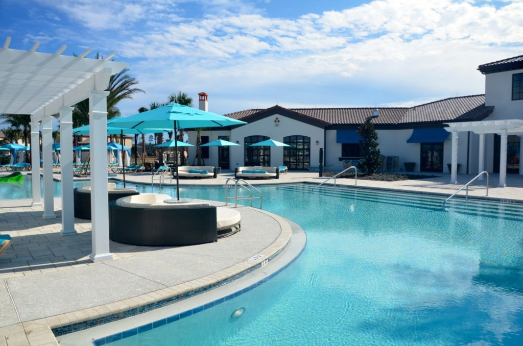 8877BENGAL  New Amazing Resort Community Villa