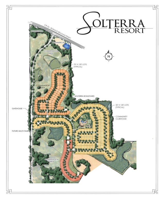 Solterra Community Overview
