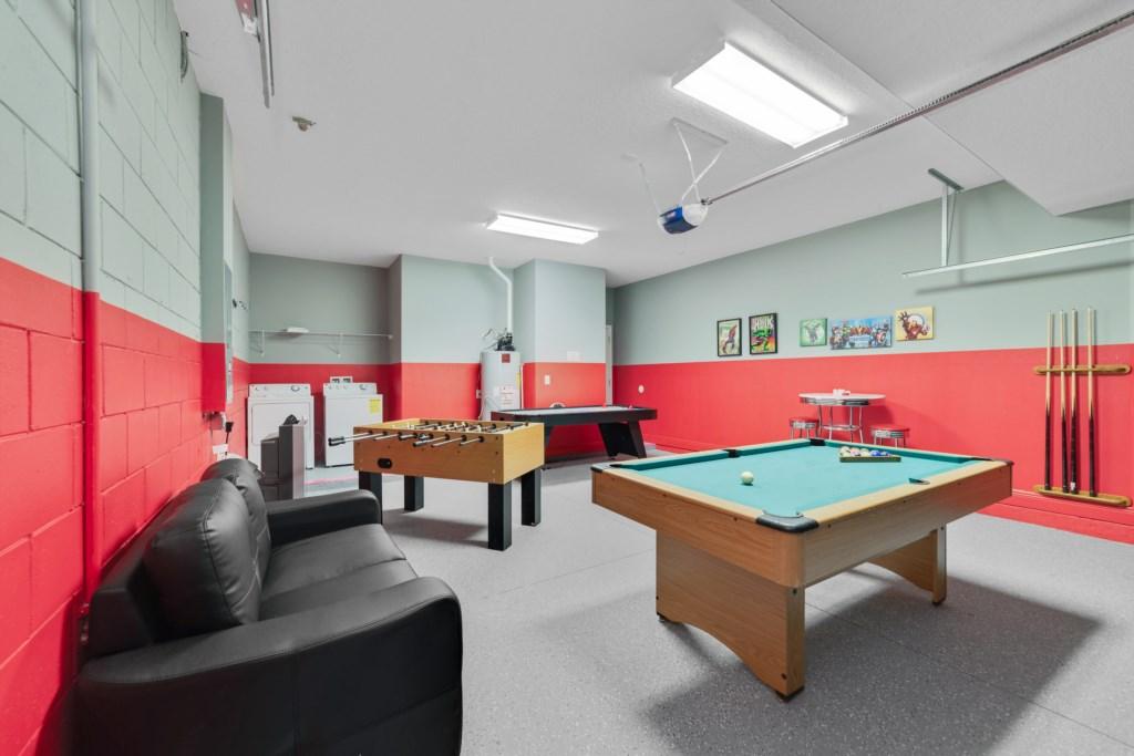 Fantastic Game Room