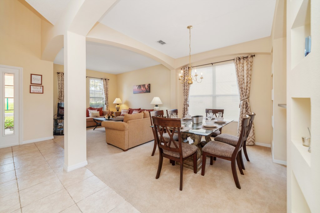 Family / Dining Room