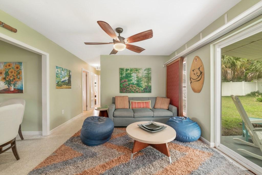 Living Room & Sleeper Sofa