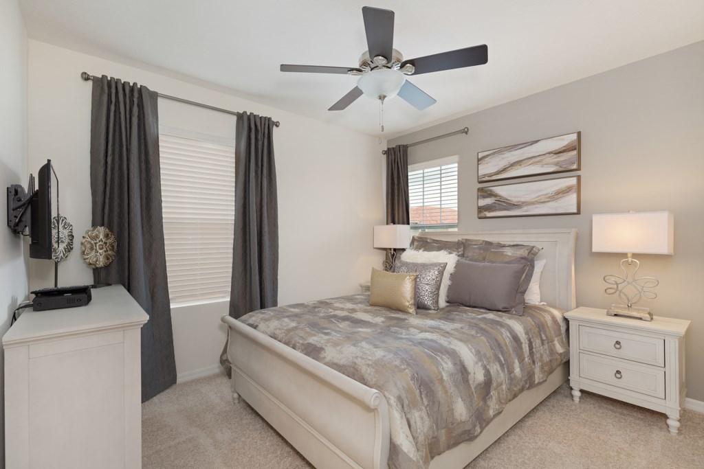 13 King bedroom
