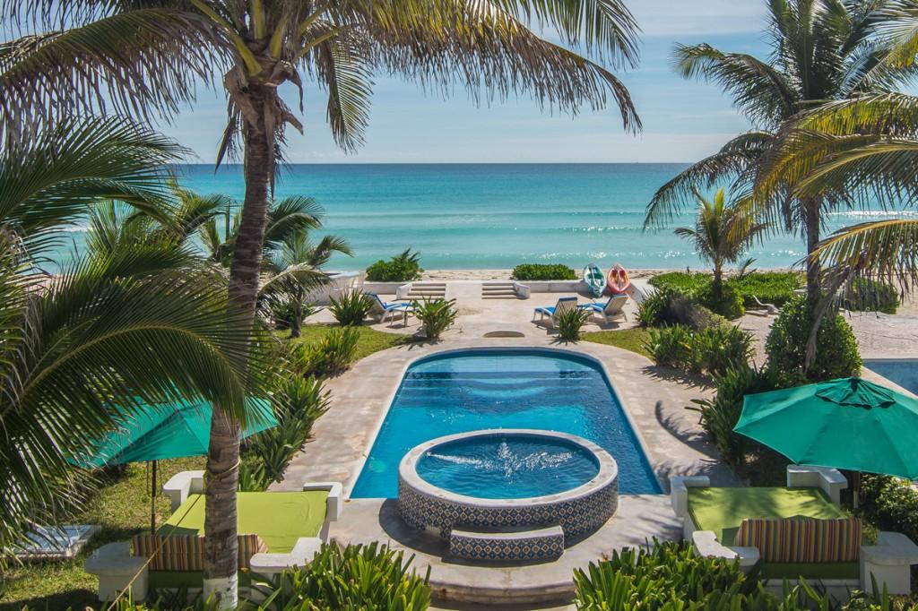 Private Villa with Pool & Spa, Pet Friendly