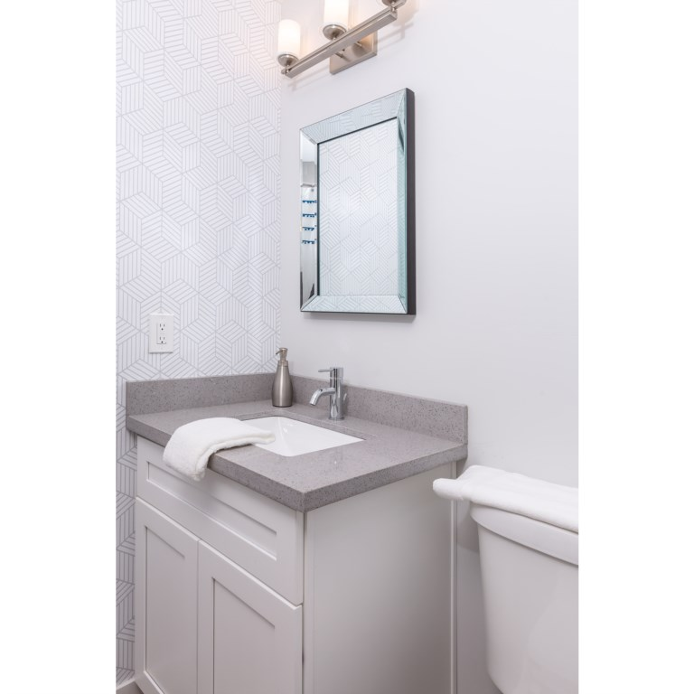 2nd shared hallway bathroom