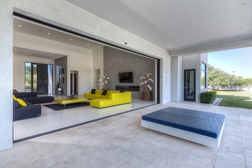 Outdoor and Indoor Living