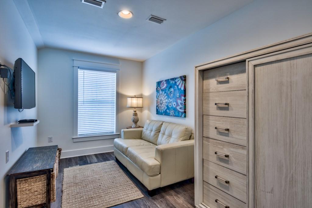 3rd Floor Living Area