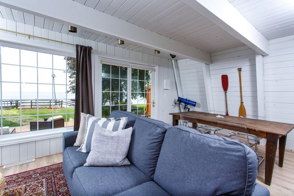 Cozy Living space