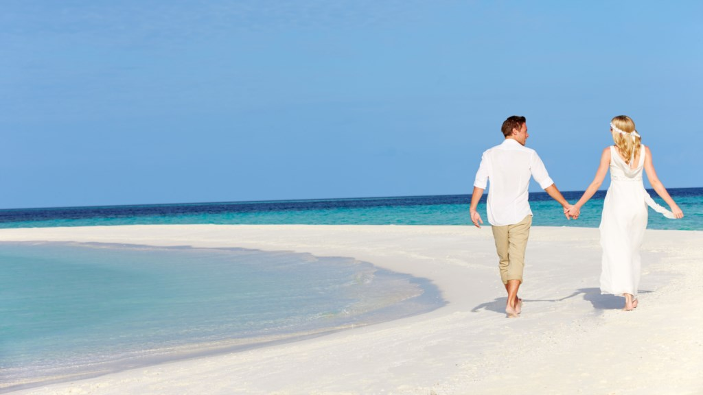 Feel invigorated as you enjoy the Ocean breeze and sand between your toes