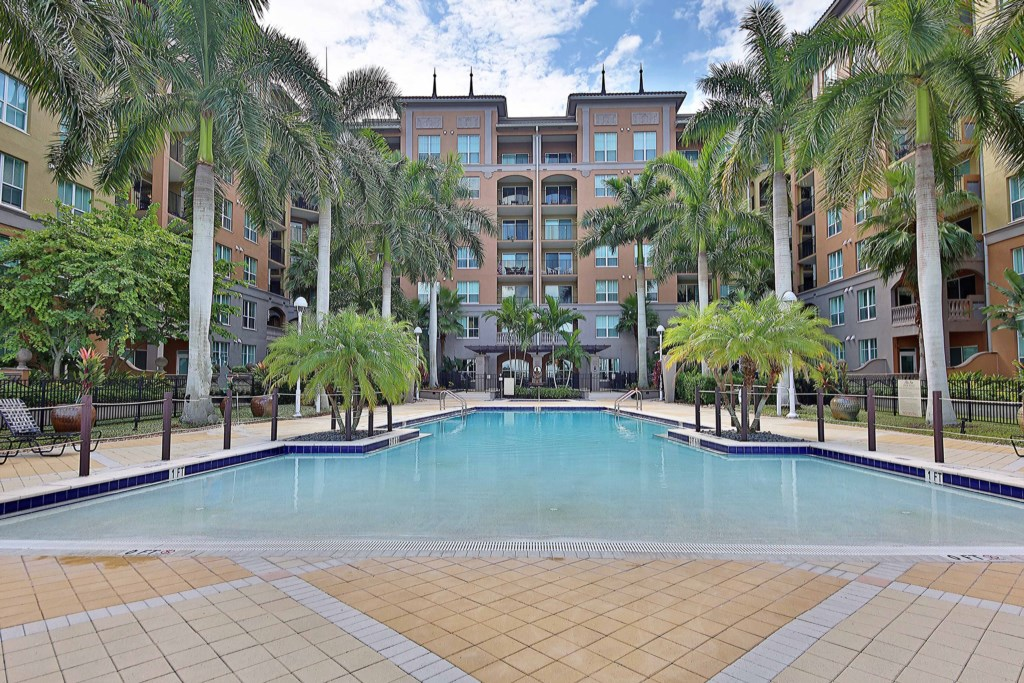 Live the high life in this Luxury Condo at Alta Mar