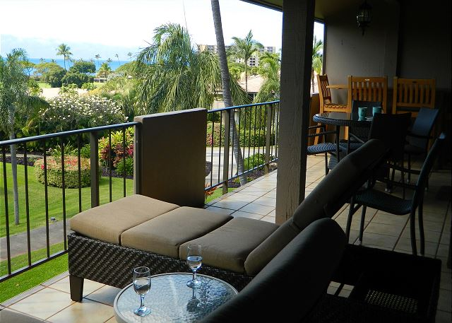Maui Westside Properties- Maui El Dorado D206