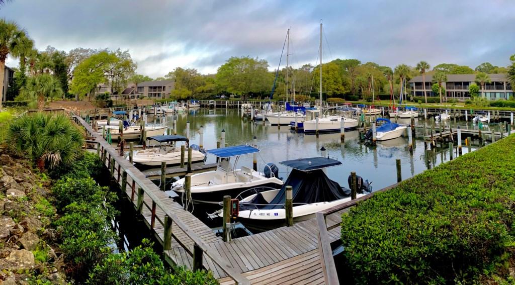 Harbor Yacht basin Pelican Cove Marina.jpg