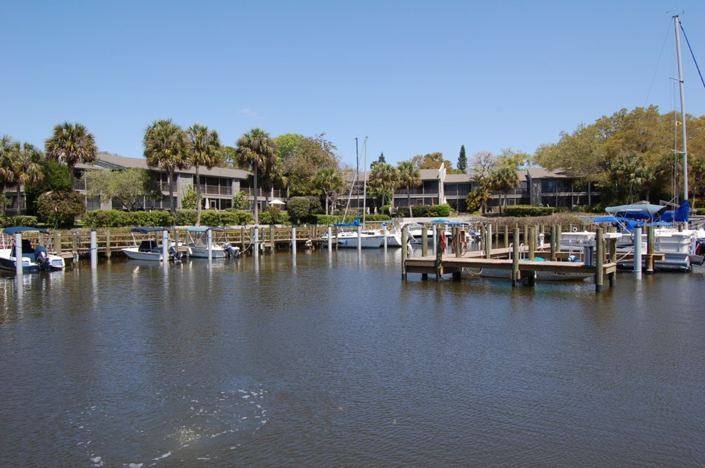Pelican Cove Sarasota Private Harbor Marina.JPG