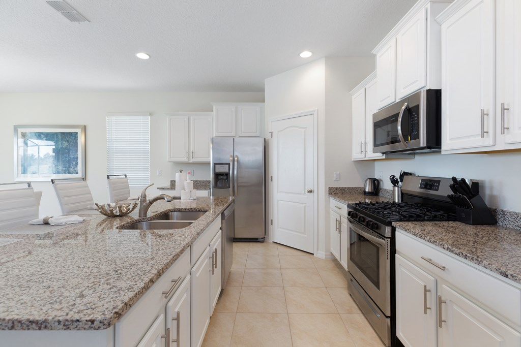 03 Stainless Steep Appliances