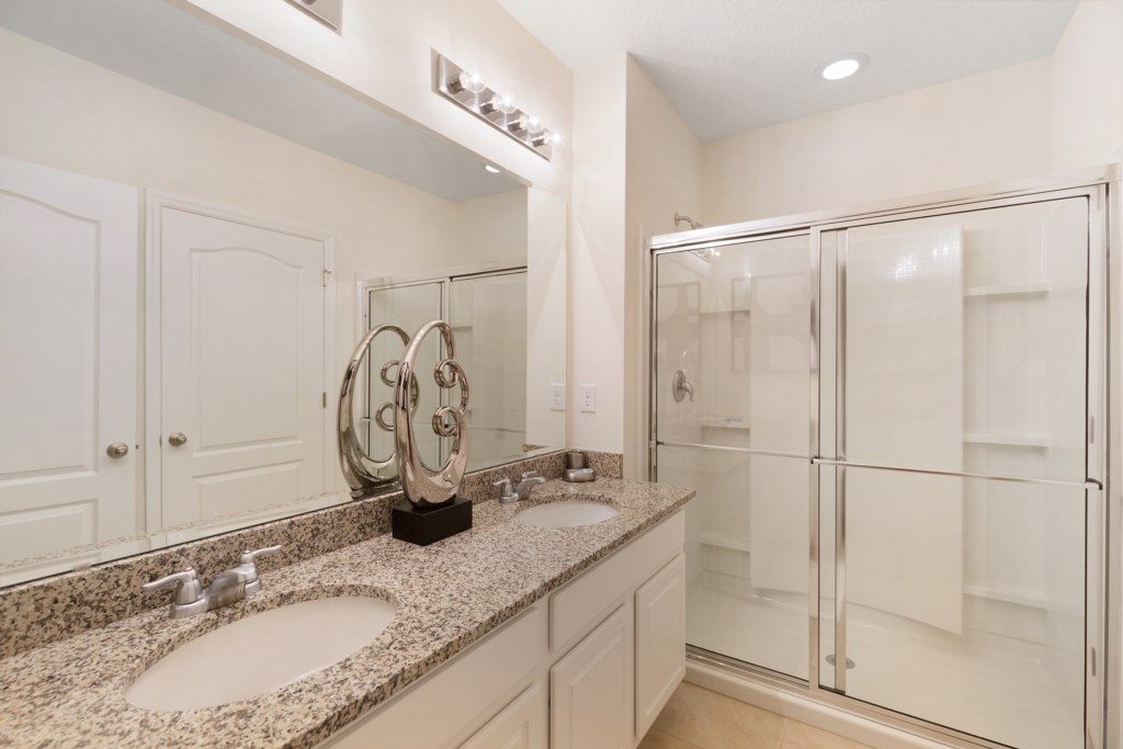 18 Bathroom with Shower