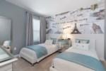 23 Twin Bedroom