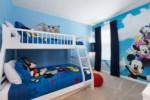 26 Bunk Bedroom