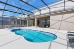 35 Extended Pool Deck
