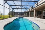 36 Pool and Spa
