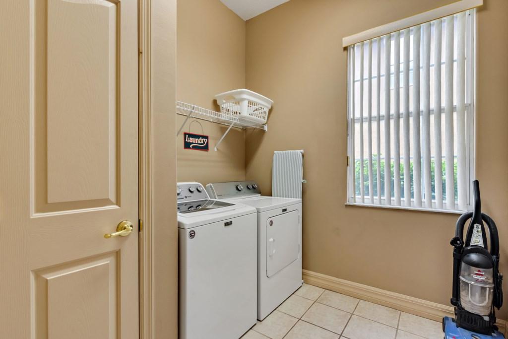 017 Laundry Room