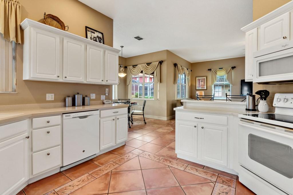 023 Kitchen