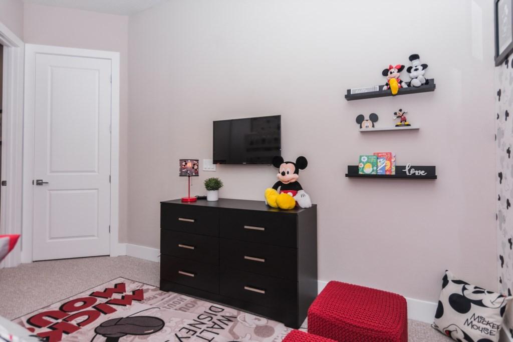 MickeySuite3