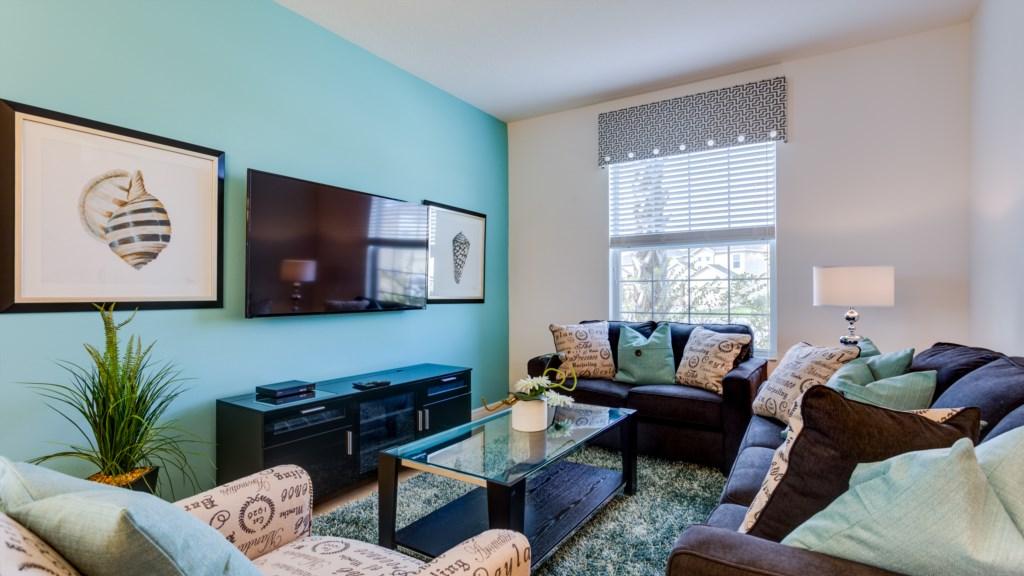10. Family Lounge with TV - 2292 Crofton Avenue, Davenport, Florida.JPG