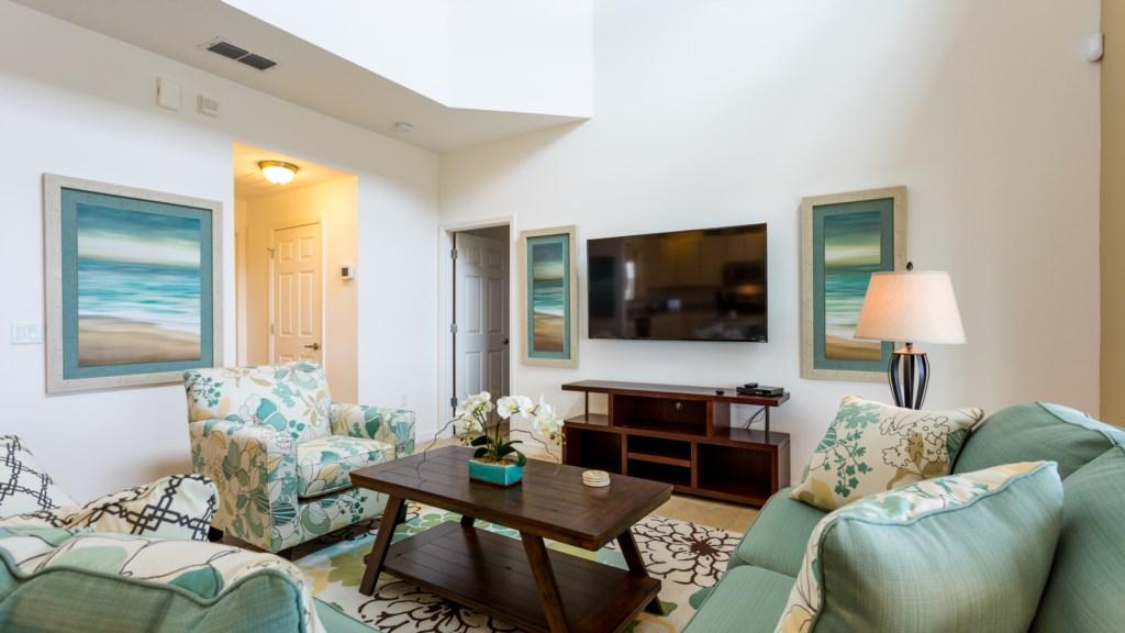 4. 2292 Crofton Avenue, Florida Family Room with TV.JPG