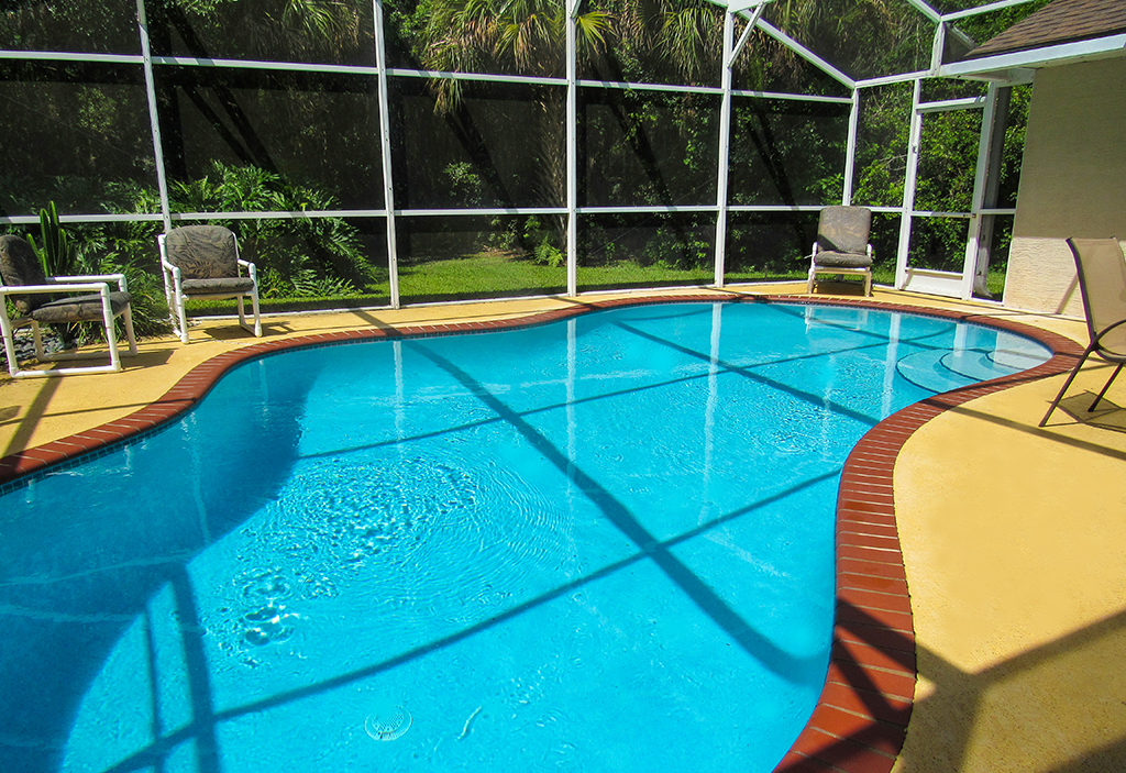 Pool can be heated as an optional extra. Recommended for your enjoyment in Winter.