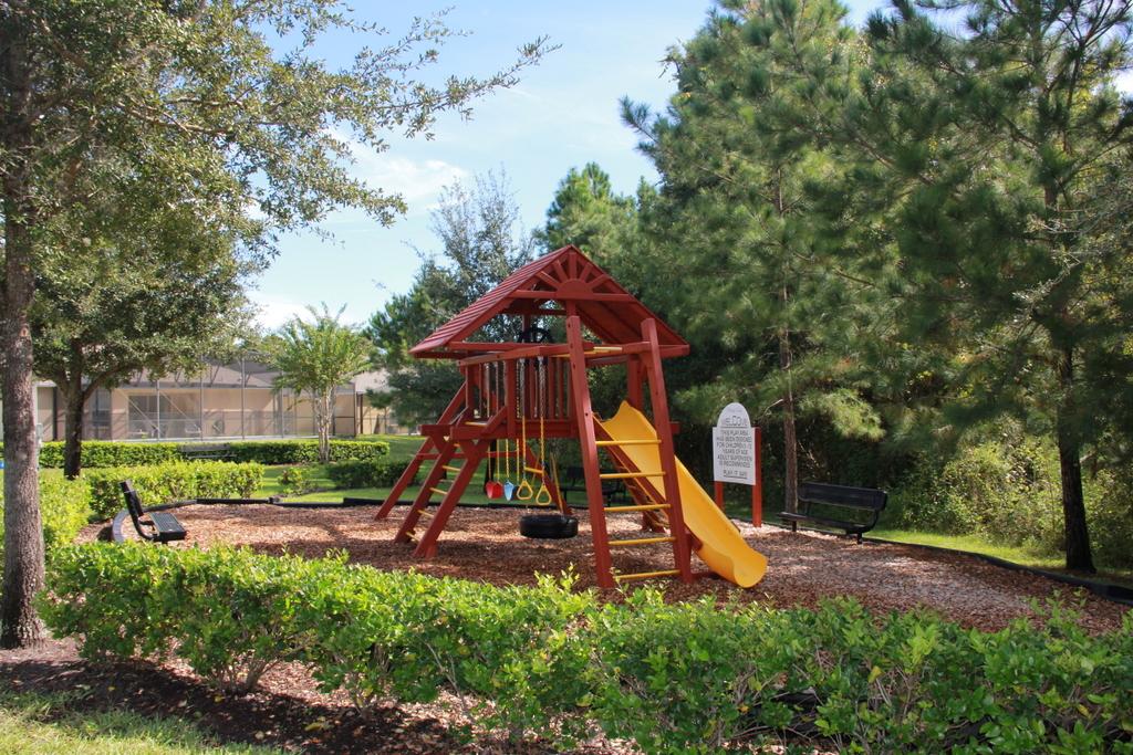 Sandy Ridge Playground