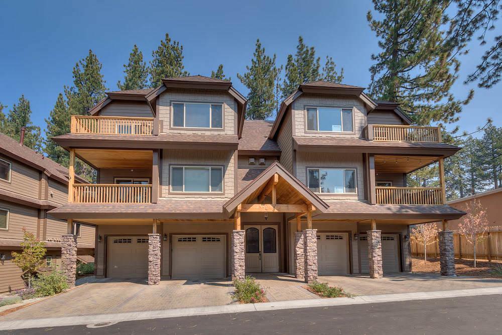 Tahoe Woods Penthouse