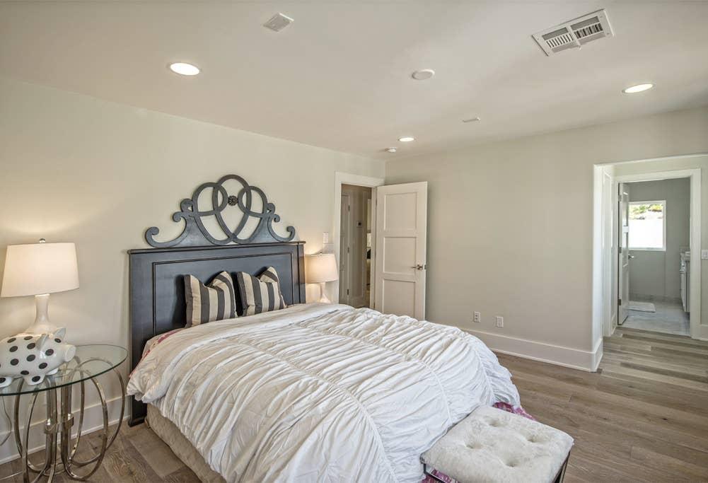 Westin 'heavenly' beds ensure a restful sleep