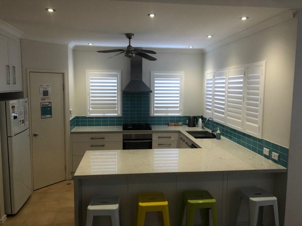06 new kitchen