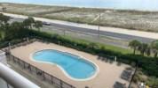 Santa Rosa Towers pool