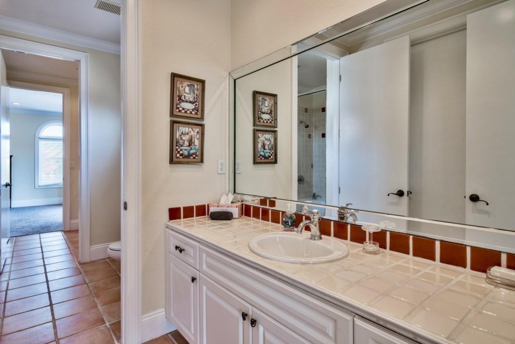 Bathroom Side B