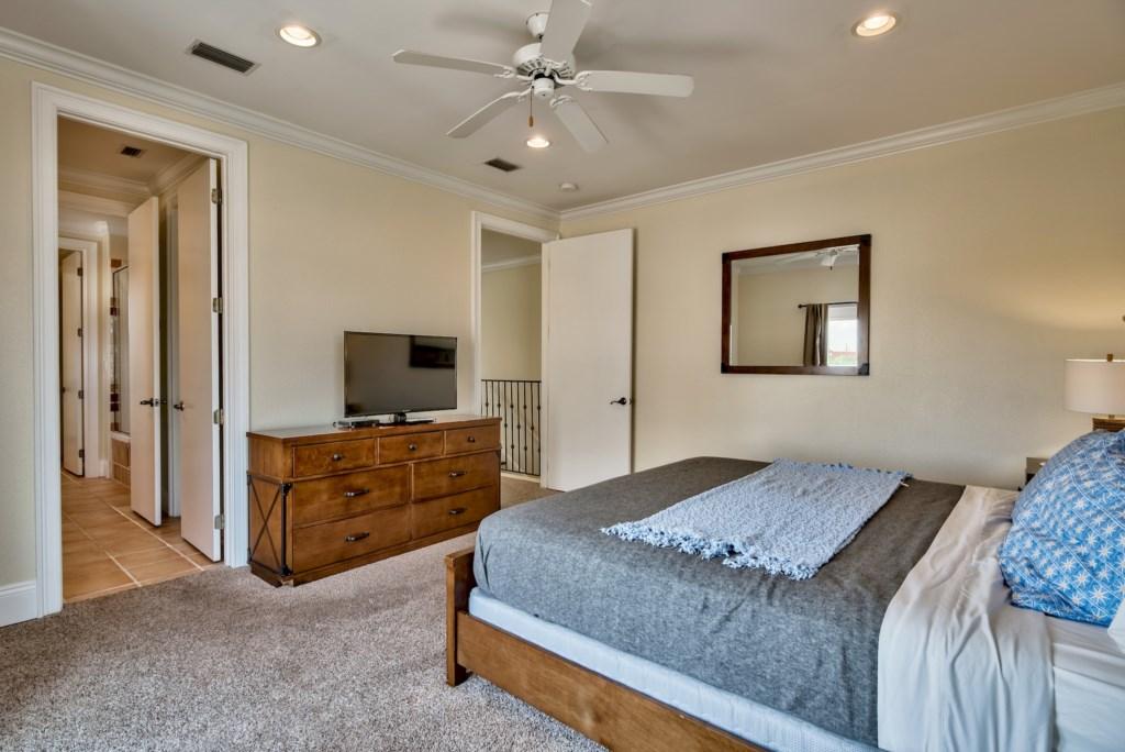 Bedroom #5 King