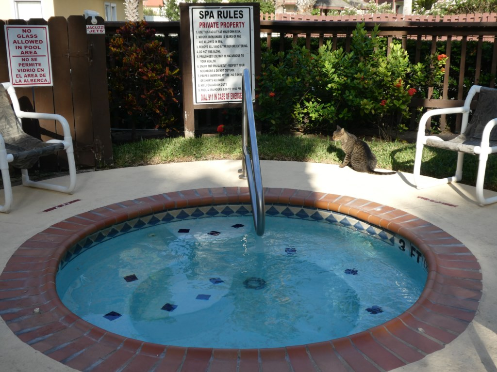 Jacuzzi for Four