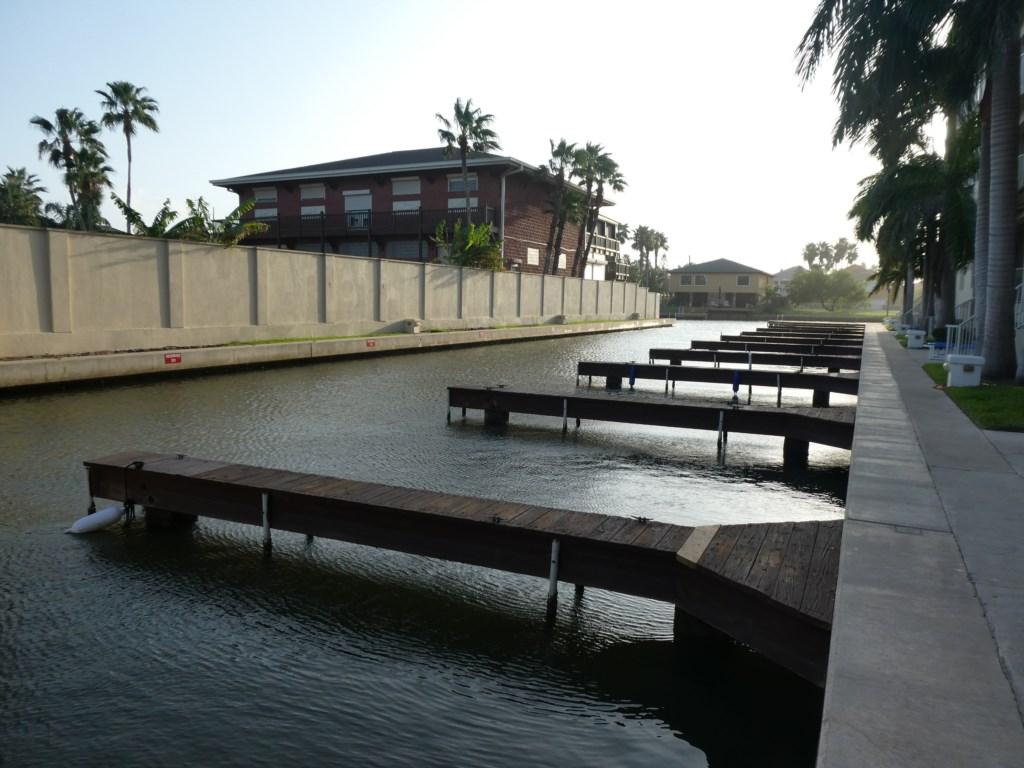 Deeded Docks