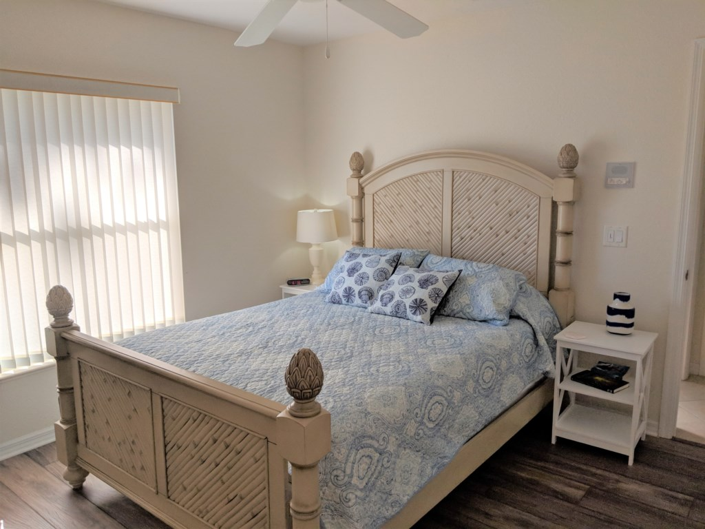 Private Paradise bedroom 3