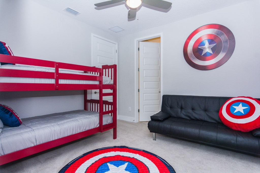 AvengersBedroom1