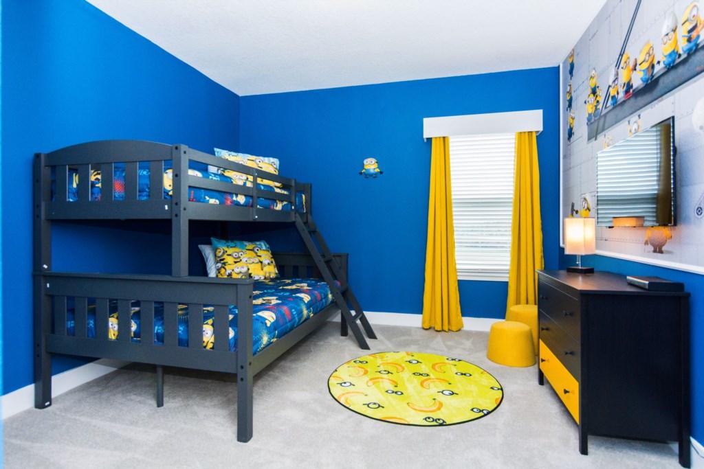 MinionBedroom1