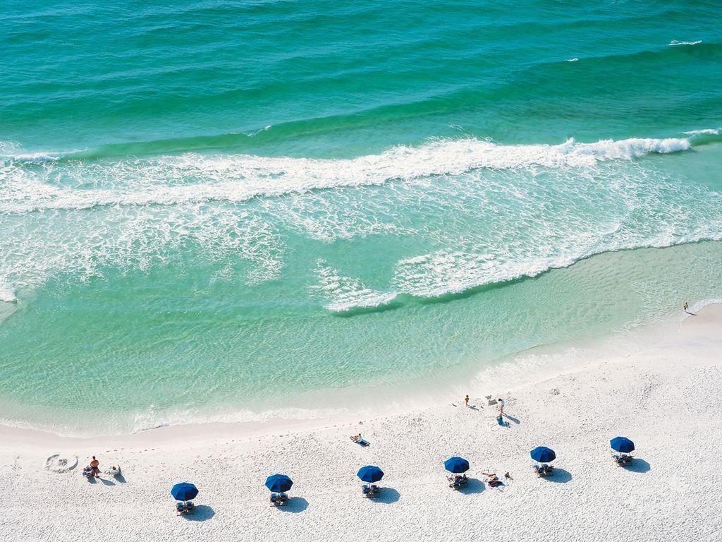 Your Beach Access!