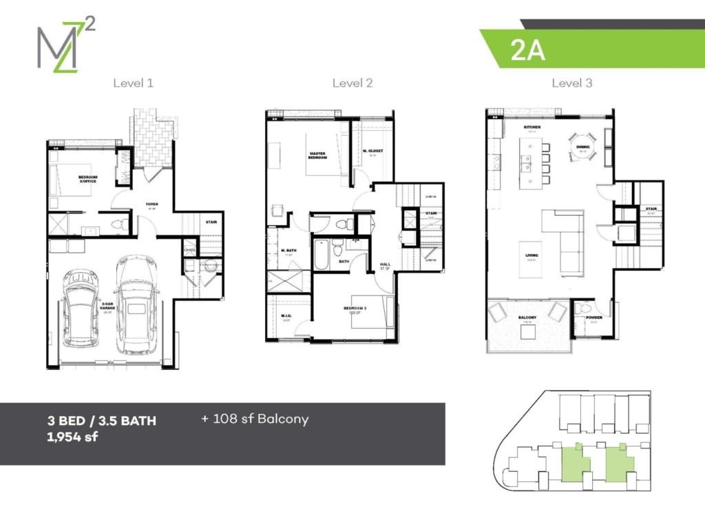 Bight Open Floor Plan