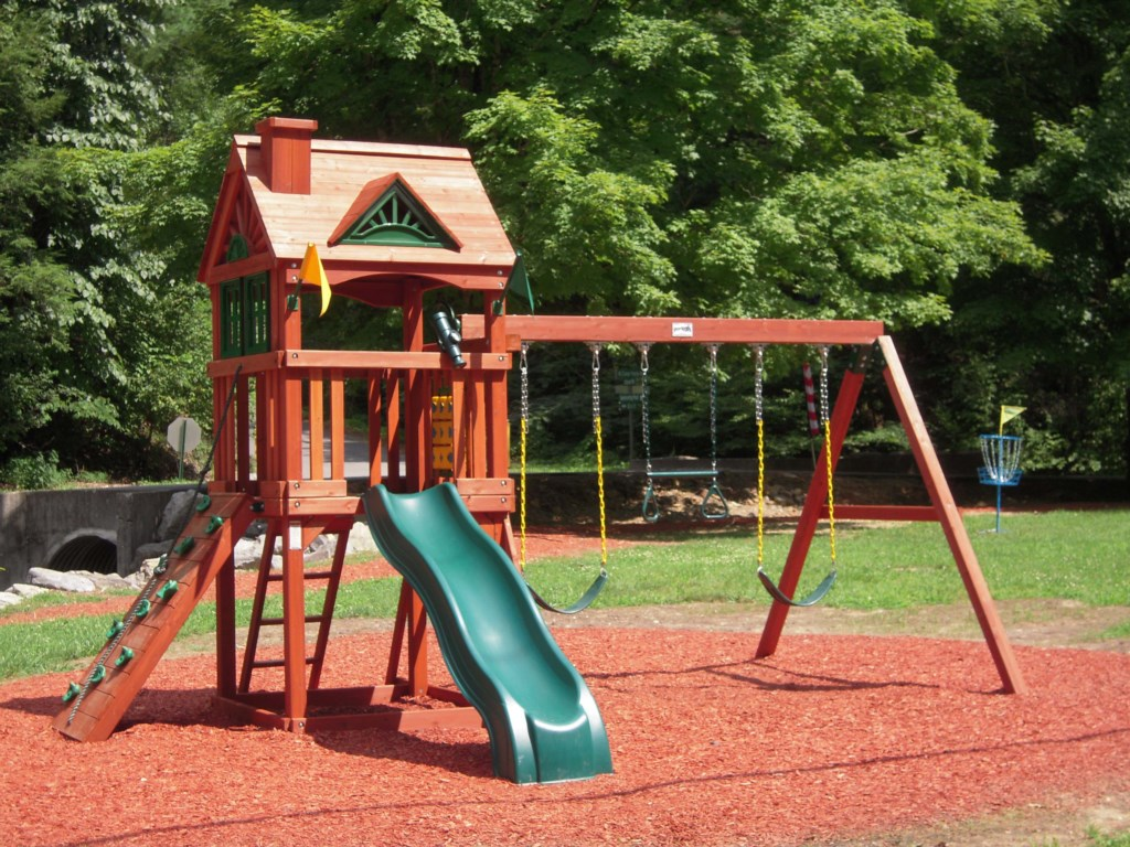 Community Play Area